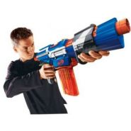 Бластер Nerf N-Strike Alpha Trooper CS-12 HASBRO
