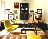Предметы интерьера и декора