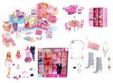 Куклы, аксессуары, наборы