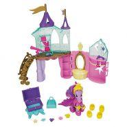 Набор My Little Pony Кристальный замок Hasbro