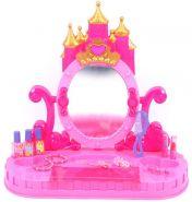 Туалетный столик Принцеcсы с аксессуарами