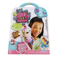 """Sew Cool Набор для шитья """"Мягкие игрушки: еда, животные"""""""
