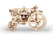 Конструктор 3D-пазл Ugears - Трактор